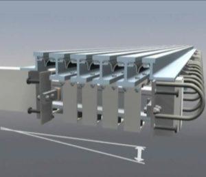 3D-rendering av Tensa Modular LRLS